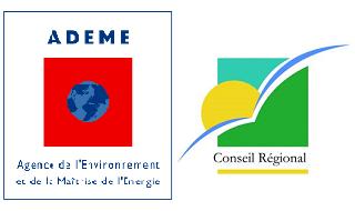 logo ADEME Région