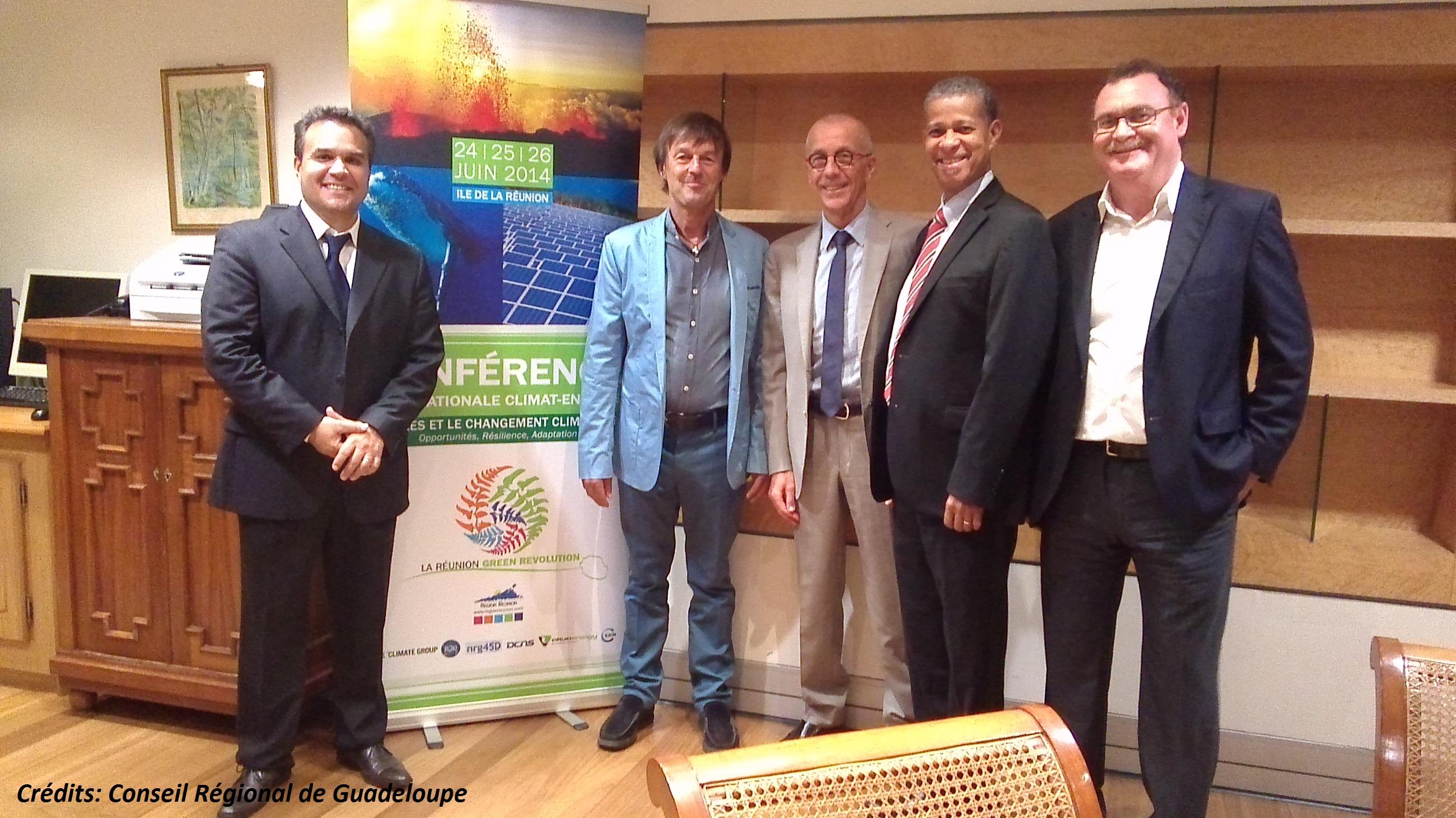 140623 Conférence Climat Energie Réunion 2