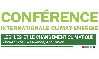 logo conf international réunion