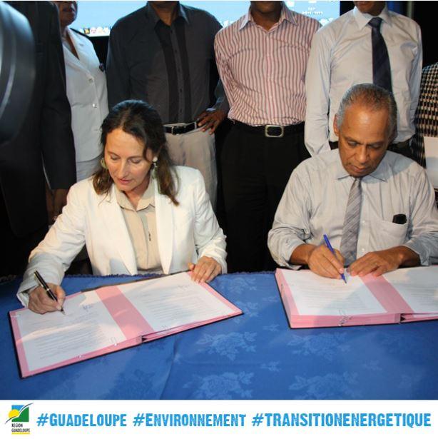 Signature Convention ile durable